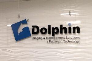 Acrylic Panel Lobby Signs - Huntington Beach, CA