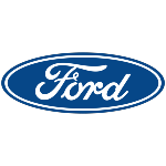 Ford Motor Company sign by DF Signs & Graphics